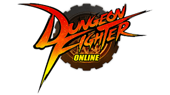 Dungeon Figther Online logo