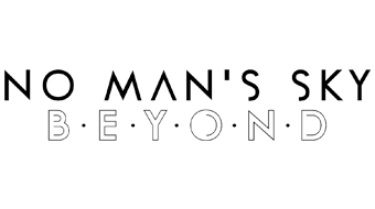 No Man's Sky Beyond logo